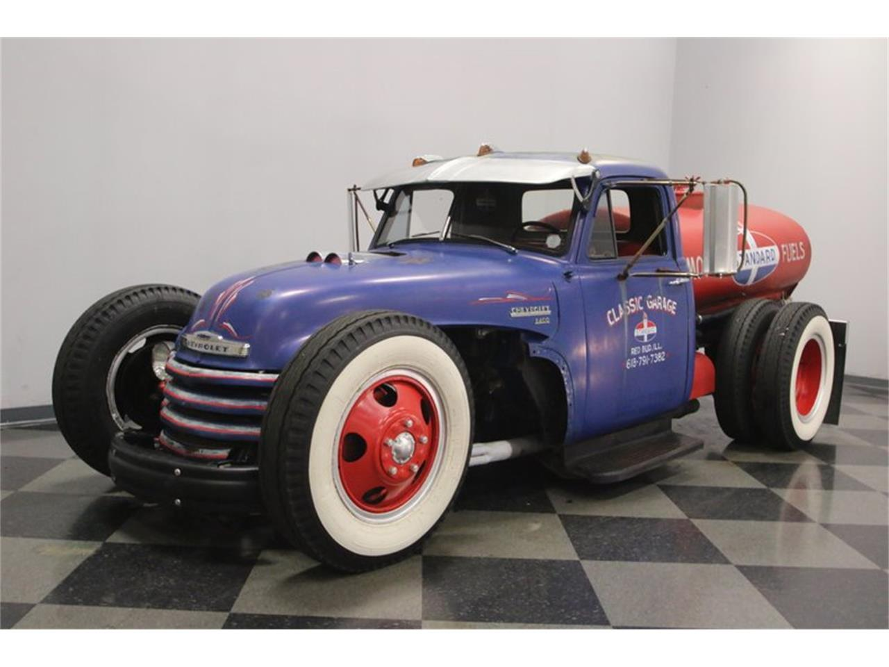 Large Picture of 1951 Pickup - $23,995.00 - P1VF