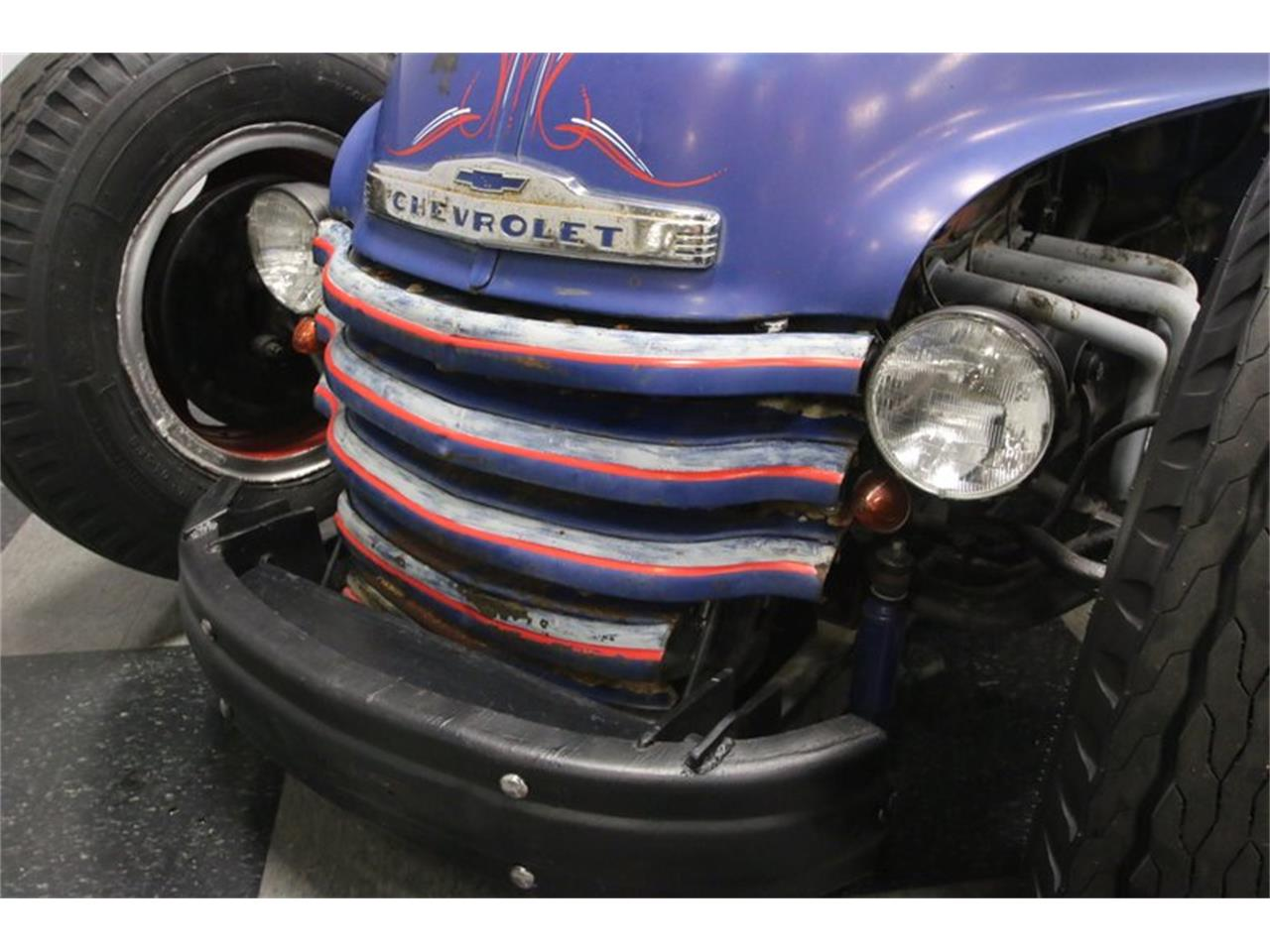 Large Picture of Classic '51 Pickup - P1VF