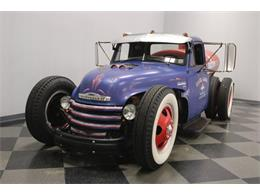 Picture of Classic 1951 Chevrolet Pickup Offered by Streetside Classics - Nashville - P1VF