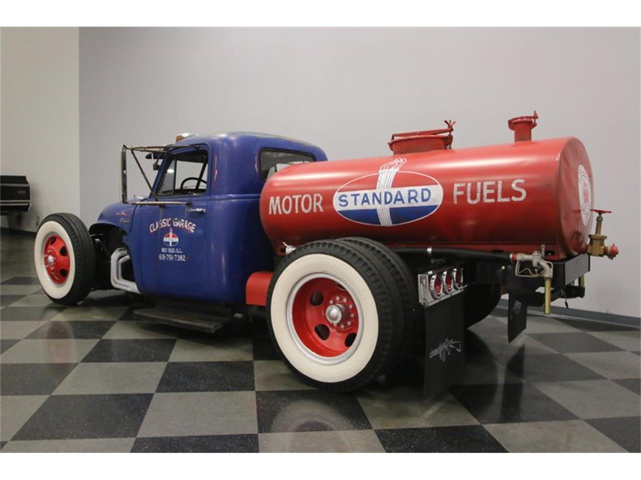 Large Picture of '51 Chevrolet Pickup - $23,995.00 Offered by Streetside Classics - Nashville - P1VF