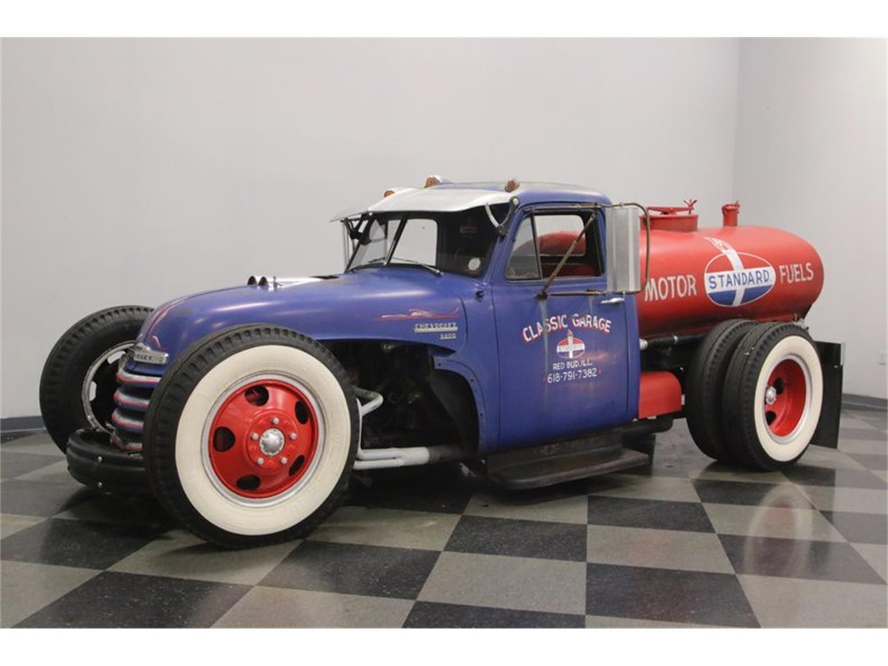 Large Picture of Classic 1951 Chevrolet Pickup - $23,995.00 - P1VF