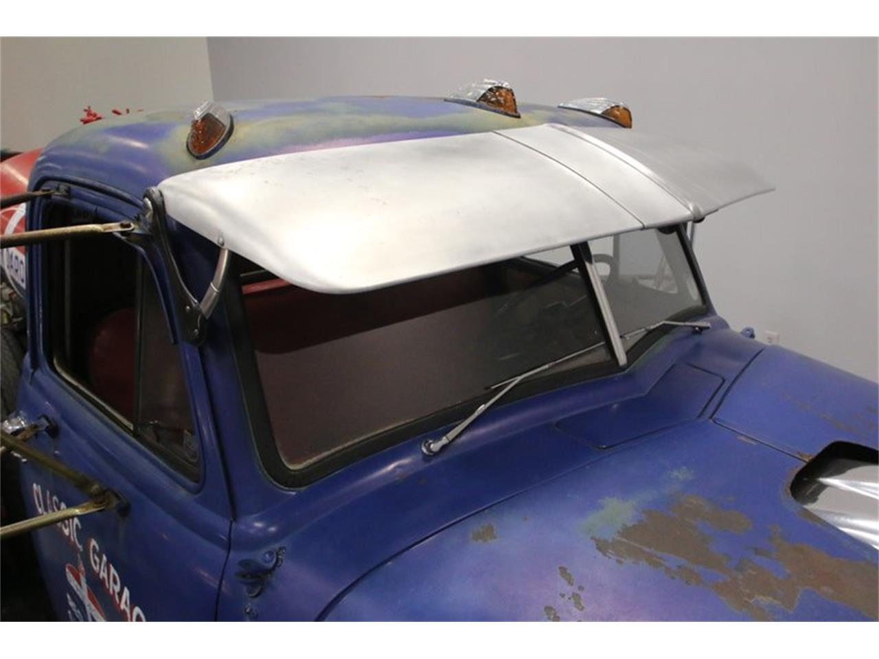 Large Picture of Classic 1951 Pickup located in Tennessee Offered by Streetside Classics - Nashville - P1VF