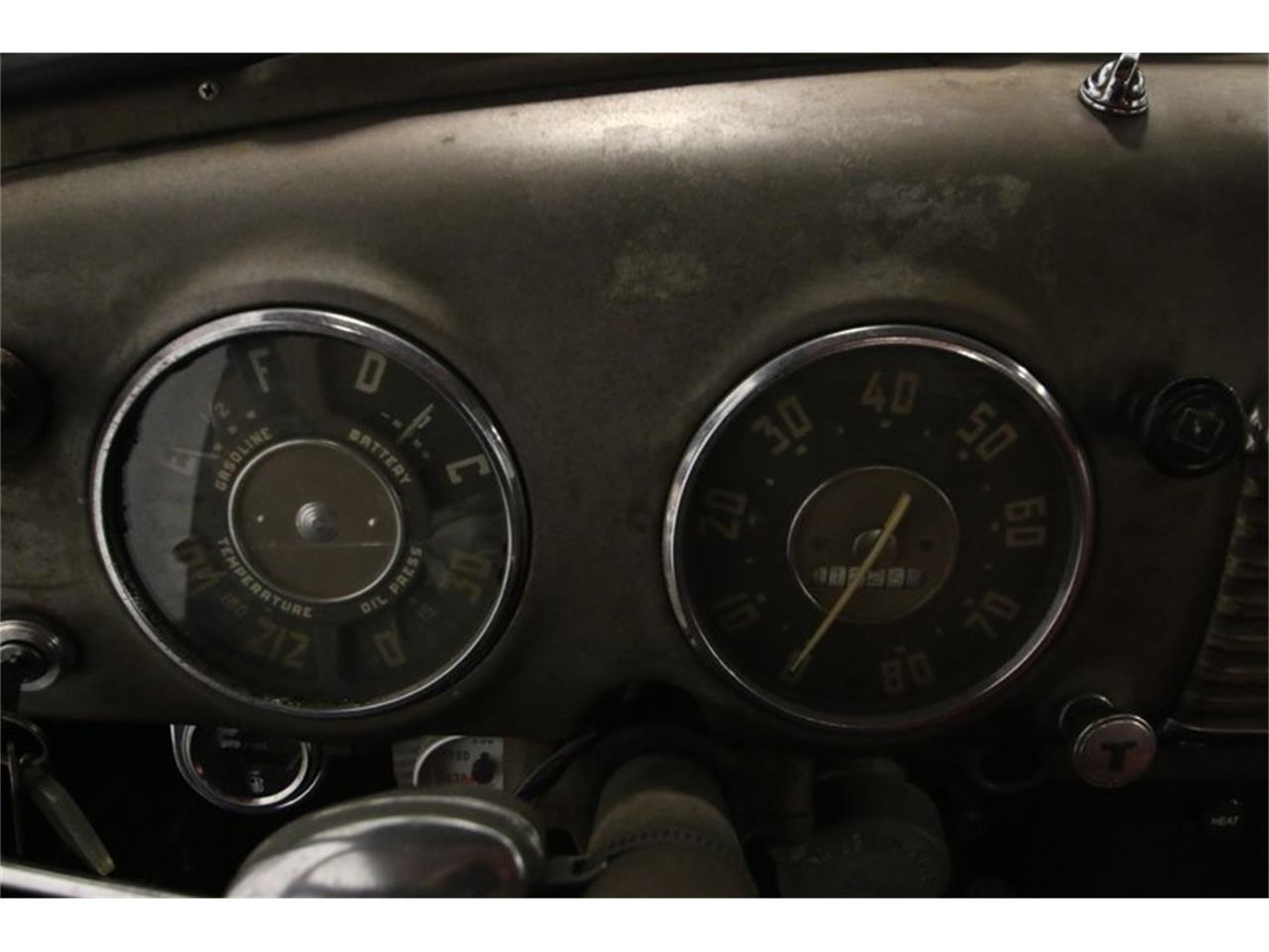 Large Picture of Classic '51 Pickup located in Tennessee - $23,995.00 Offered by Streetside Classics - Nashville - P1VF
