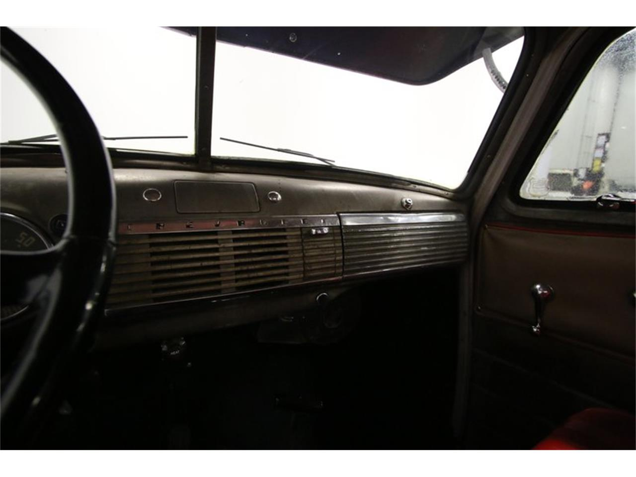 Large Picture of '51 Pickup Offered by Streetside Classics - Nashville - P1VF