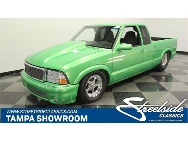 Picture of '98 Chevrolet S10 Offered by  - P1VG