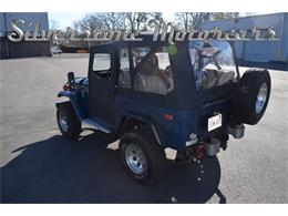 Picture of Classic '72 Toyota Land Cruiser FJ located in Massachusetts Offered by Silverstone Motorcars - P1VI