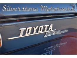 Picture of Classic 1972 Toyota Land Cruiser FJ - $28,500.00 - P1VI