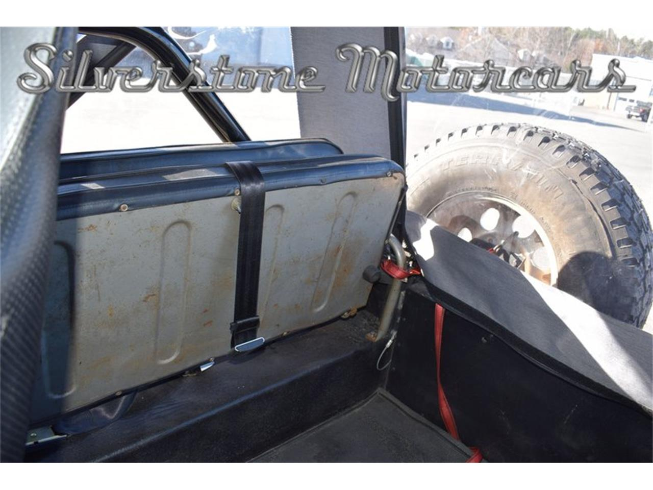 Large Picture of 1972 Toyota Land Cruiser FJ - $28,500.00 Offered by Silverstone Motorcars - P1VI