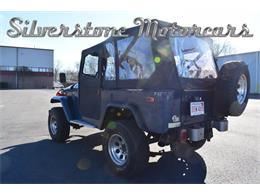 Picture of Classic 1972 Toyota Land Cruiser FJ located in North Andover Massachusetts - $28,500.00 Offered by Silverstone Motorcars - P1VI