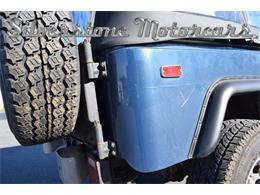 Picture of '72 Land Cruiser FJ located in North Andover Massachusetts Offered by Silverstone Motorcars - P1VI