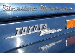 Picture of 1972 Land Cruiser FJ located in North Andover Massachusetts - $28,500.00 Offered by Silverstone Motorcars - P1VI