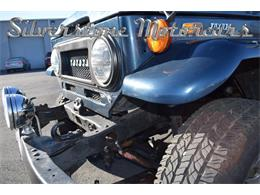Picture of 1972 Land Cruiser FJ - $28,500.00 Offered by Silverstone Motorcars - P1VI