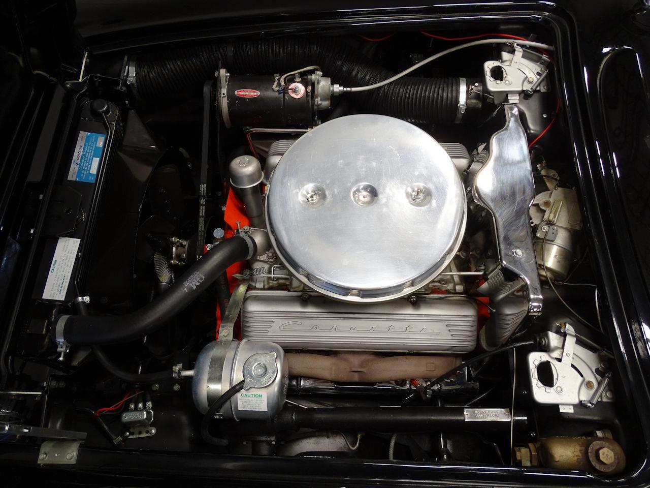 For Sale: 1961 Chevrolet Corvette in La Vergne, Tennessee