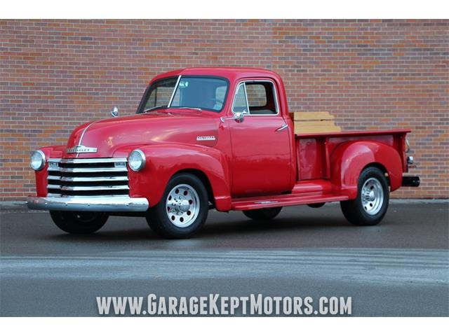 Picture of 1951 Chevrolet 3600 located in Grand Rapids Michigan Offered by  - P1VT