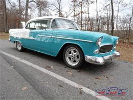 Picture of 1955 Chevrolet Bel Air Offered by Select Classic Cars - P1VV