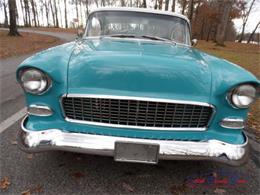 Picture of '55 Chevrolet Bel Air - $49,900.00 Offered by Select Classic Cars - P1VV