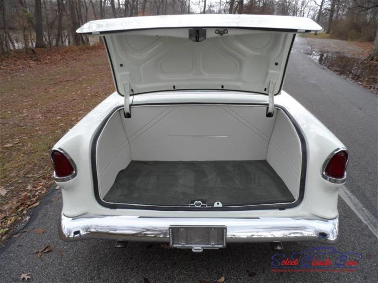 Large Picture of Classic '55 Bel Air - $49,900.00 - P1VV