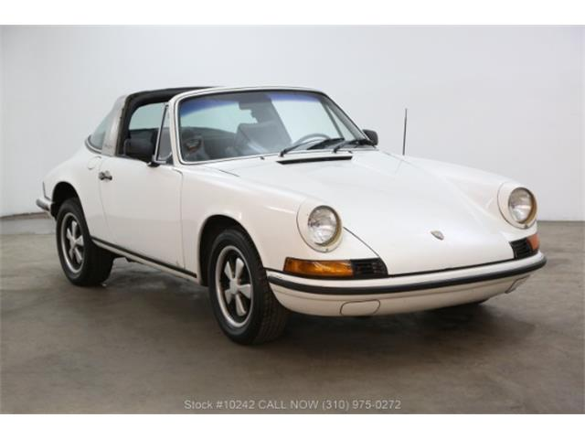 Picture of Classic '72 911T located in California - $29,500.00 - P1VZ