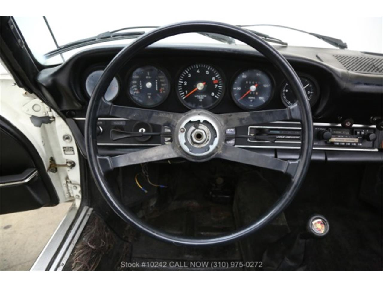 Large Picture of '72 911T - P1VZ