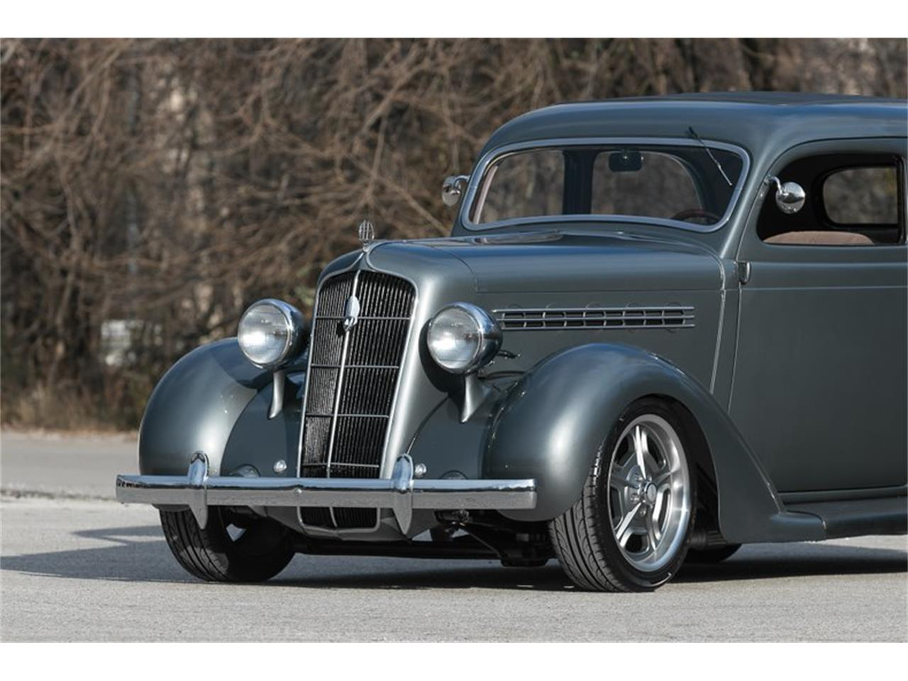 Large Picture of '35 Street Rod - P1XH