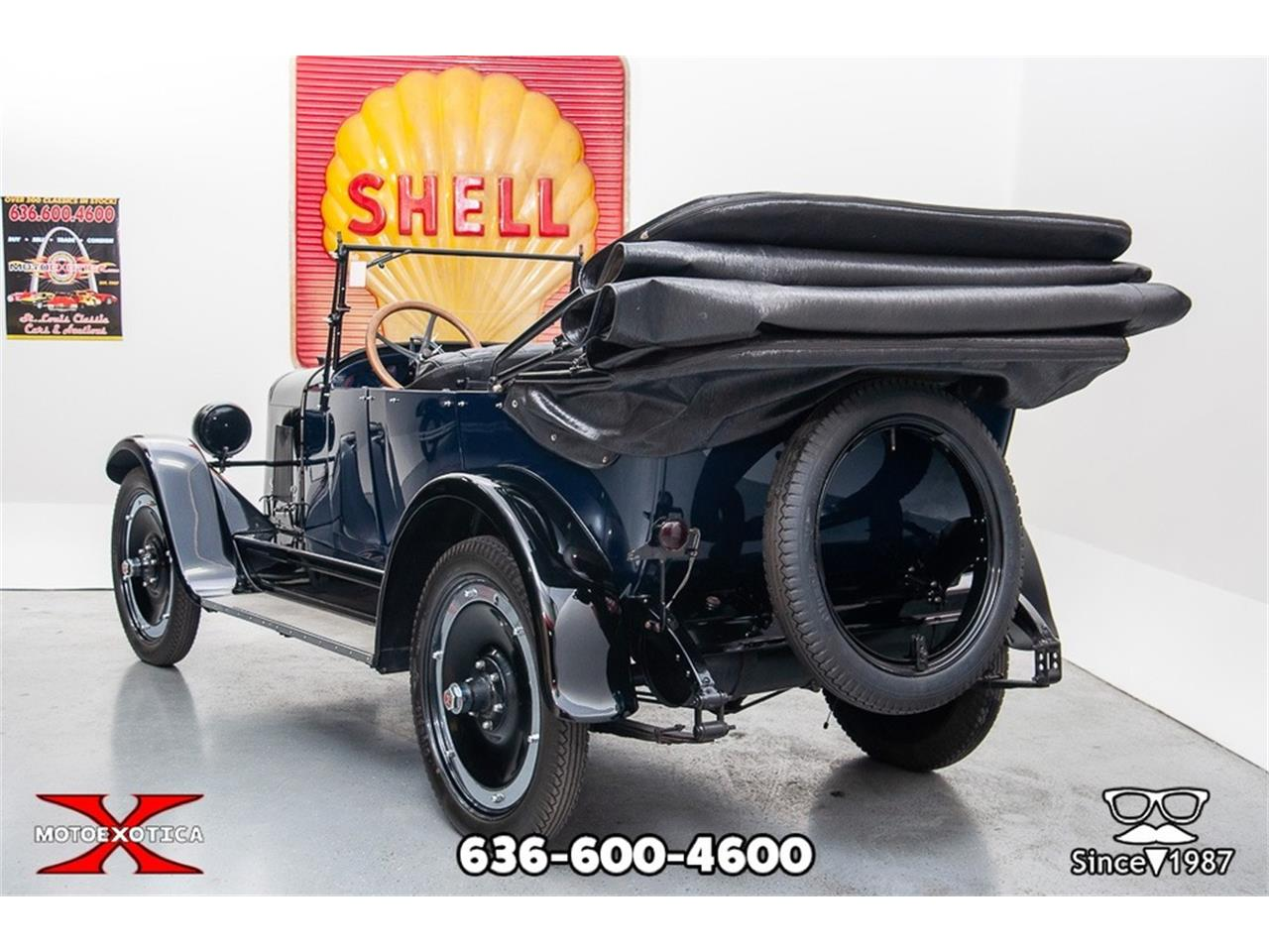 Large Picture of 1922 25 Touring Sedan Offered by MotoeXotica Classic Cars - P1XK