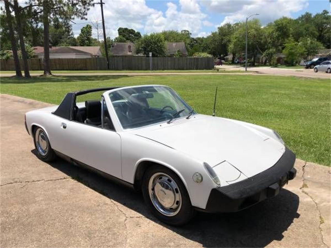 Large Picture of '75 Porsche 914 Offered by Classic Car Deals - P1XQ