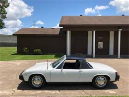 Picture of 1975 914 located in Cadillac Michigan - $10,495.00 Offered by Classic Car Deals - P1XQ