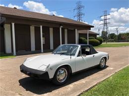 Picture of '75 Porsche 914 located in Cadillac Michigan Offered by Classic Car Deals - P1XQ