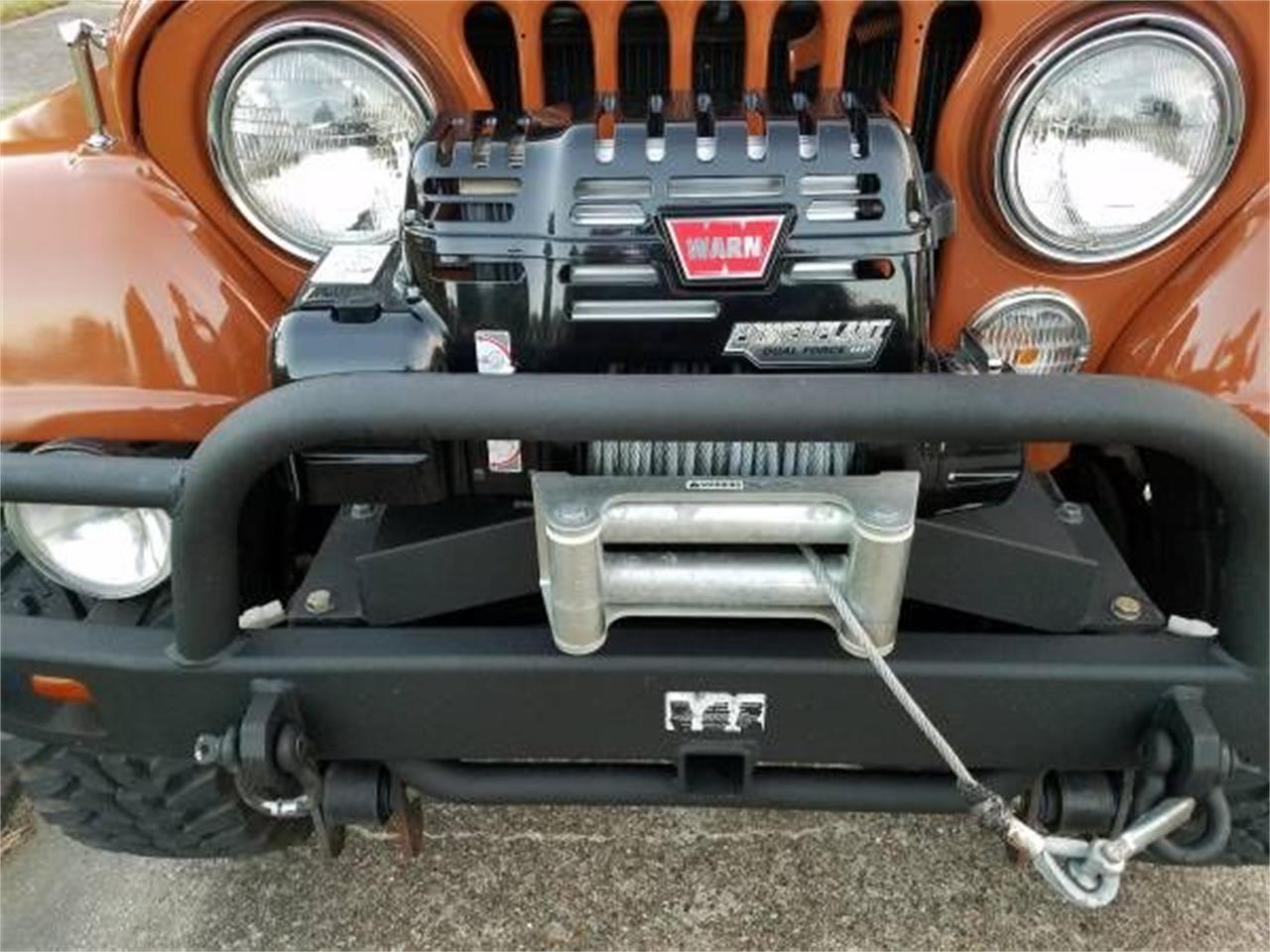 Large Picture of '80 CJ7 - P1XR