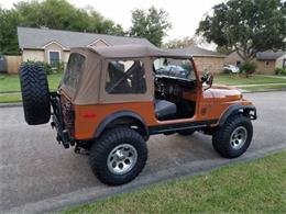 Picture of '80 CJ7 - P1XR