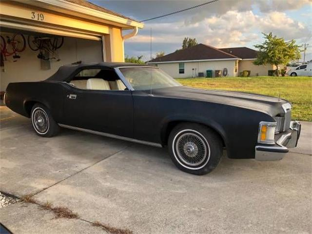 Picture of '73 Cougar - P1XW