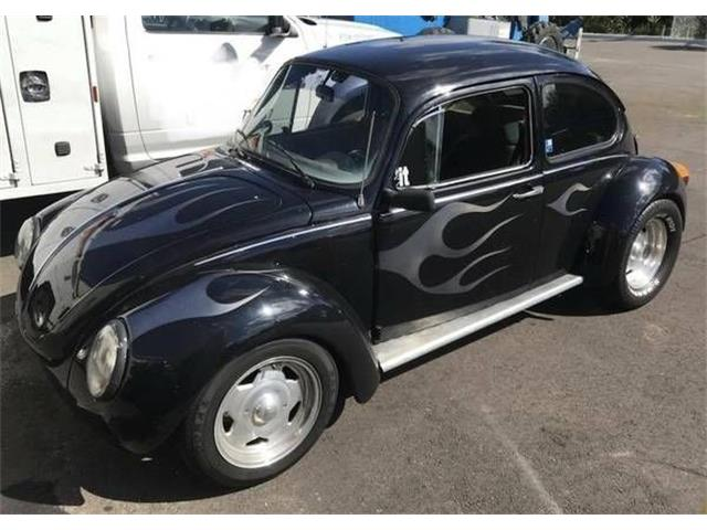 Picture of '73 Super Beetle - P1Y0