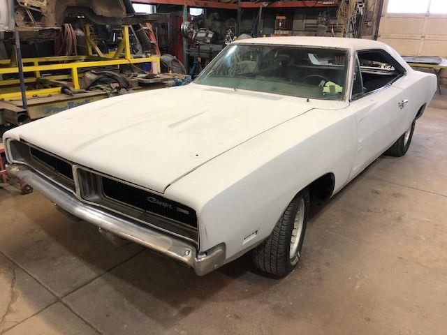Picture of '69 Dodge Charger - $33,995.00 Offered by  - P1YH