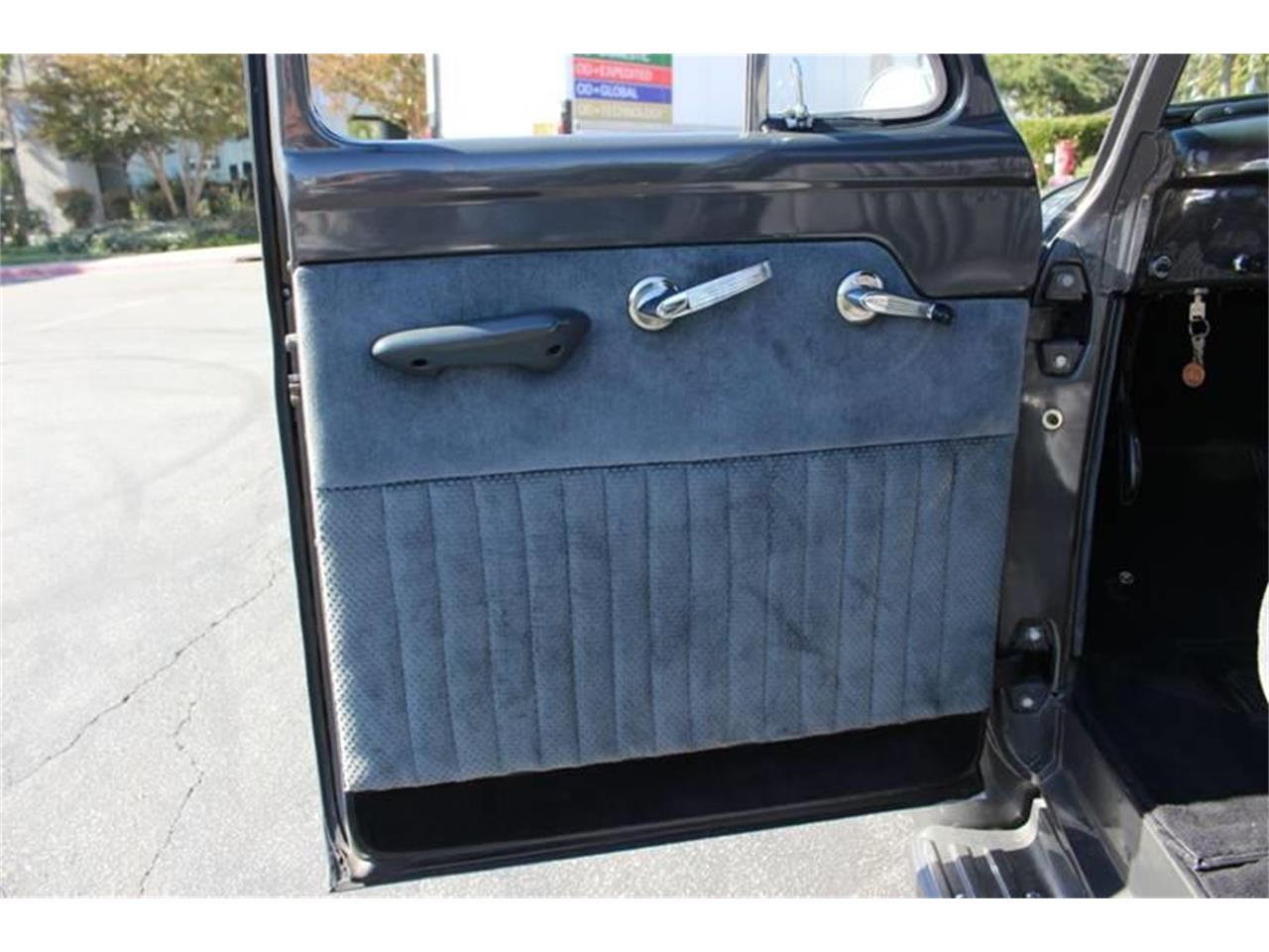 Large Picture of '55 Ford F100 Auction Vehicle Offered by American Classic Cars - P1YR