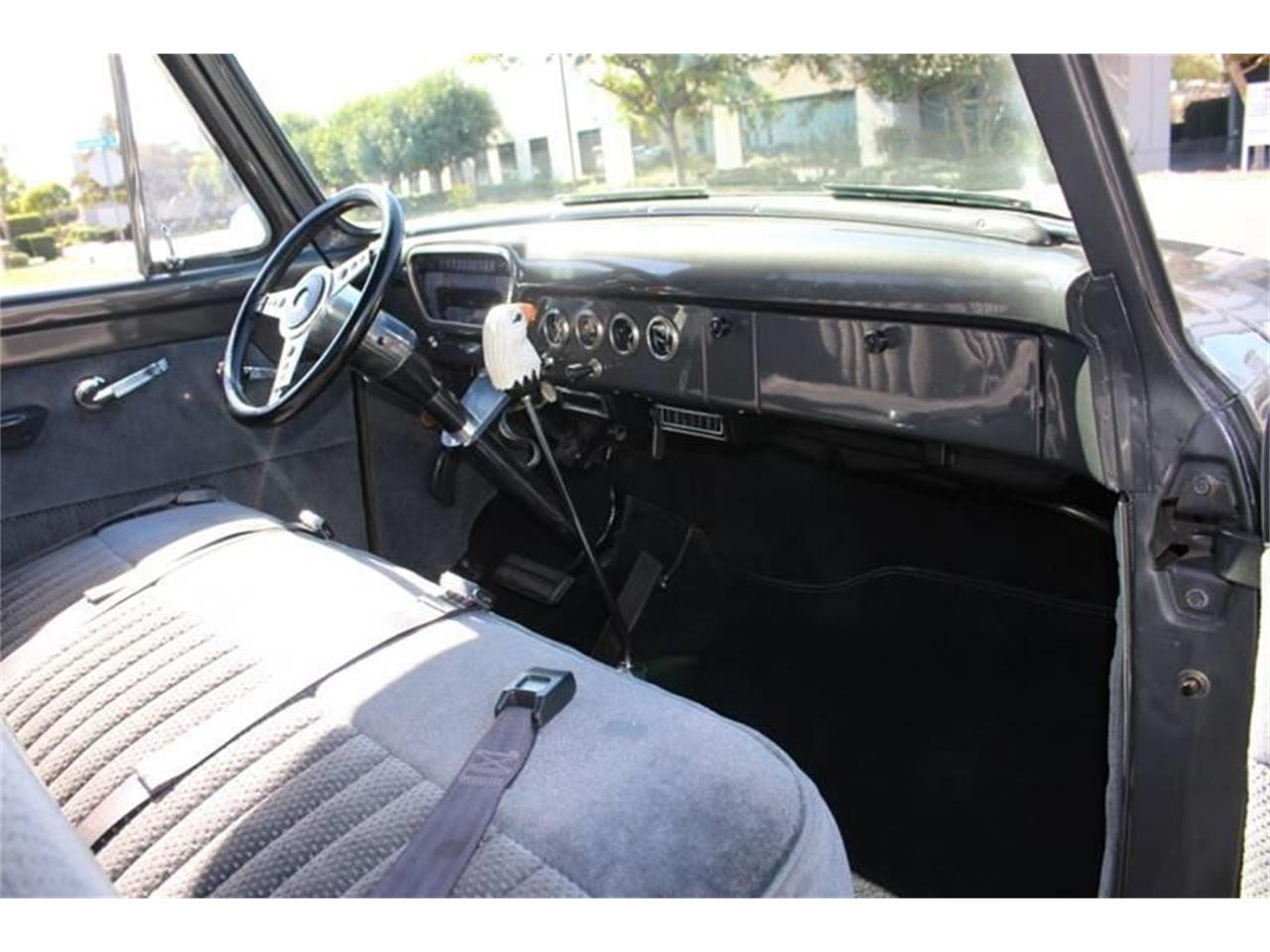 Large Picture of '55 Ford F100 Offered by American Classic Cars - P1YR
