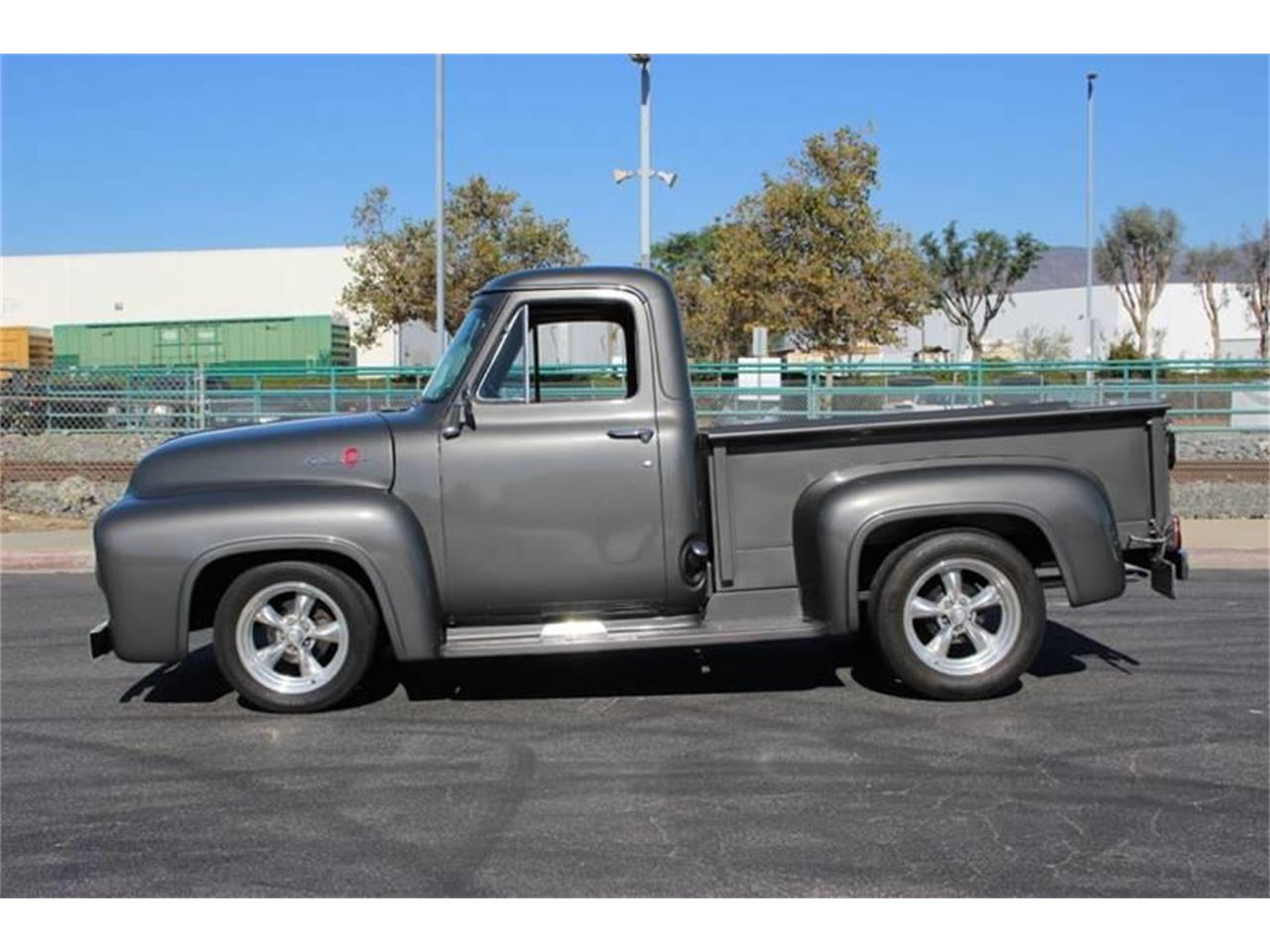 Large Picture of 1955 F100 located in La Verne California Offered by American Classic Cars - P1YR