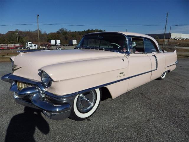 Picture of '56 Sedan DeVille - P1YS