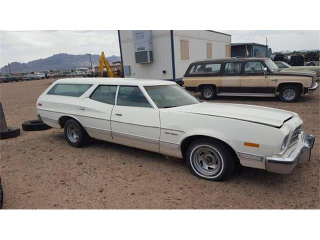 Picture of Classic 1973 Ford Wagon Offered by  - P1YW