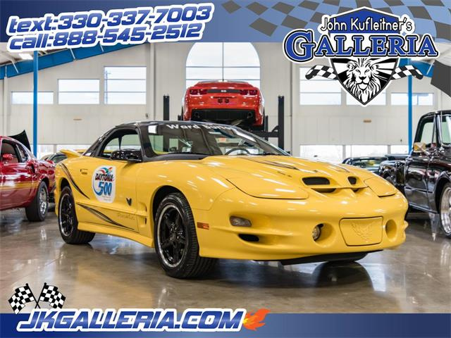 Picture of '02 Firebird - P1Z0