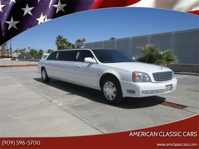 Picture of '04 Cadillac DTS - $13,900.00 - P1Z4