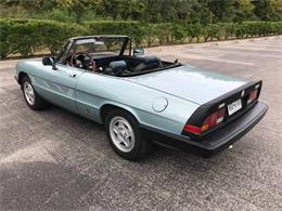 Picture of '83 2000 Spider Veloce Offered by Classic Car Deals - P1Z5