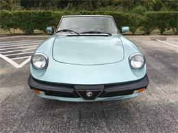 Picture of '83 2000 Spider Veloce - $9,395.00 Offered by Classic Car Deals - P1Z5