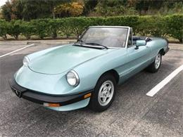 Picture of '83 2000 Spider Veloce - P1Z5