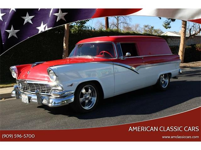 Picture of '56 Courier - P1Z8