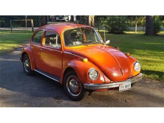 Picture of '73 Super Beetle - P1ZA