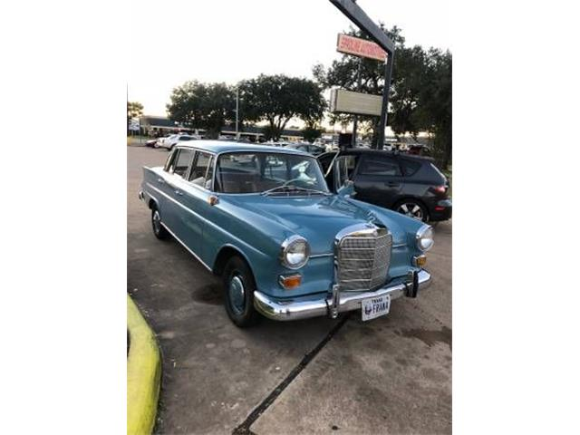 Picture of Classic '65 190 - $14,395.00 - P1ZE