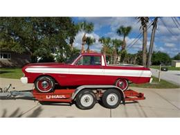 Picture of '64 Ranchero - P1ZF