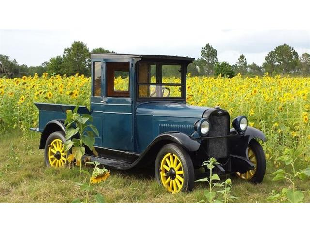 Picture of Classic '28 Pickup located in Michigan - P1ZX