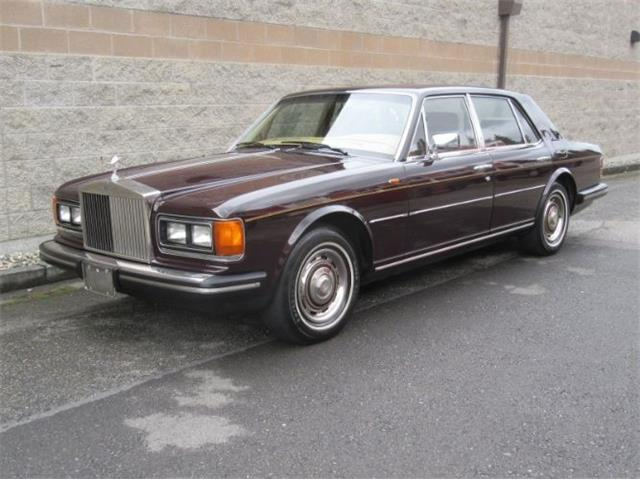 Picture of '81 Rolls-Royce Silver Spirit - $22,995.00 Offered by  - OVR7