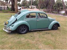 Picture of Classic 1956 Beetle located in Michigan - $25,995.00 Offered by Classic Car Deals - P201